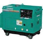 [T-4664833]ヤンマー 空冷ディーゼル発電機 YDG500VS5E
