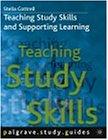 Teaching Study Skills and Supporting Learning (Macmillan Study Skills)