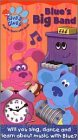 Blue's Clues - Blue's Big Band [VHS] [Import]