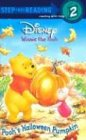 Pooh's Halloween Pumpkin (Step into Reading)