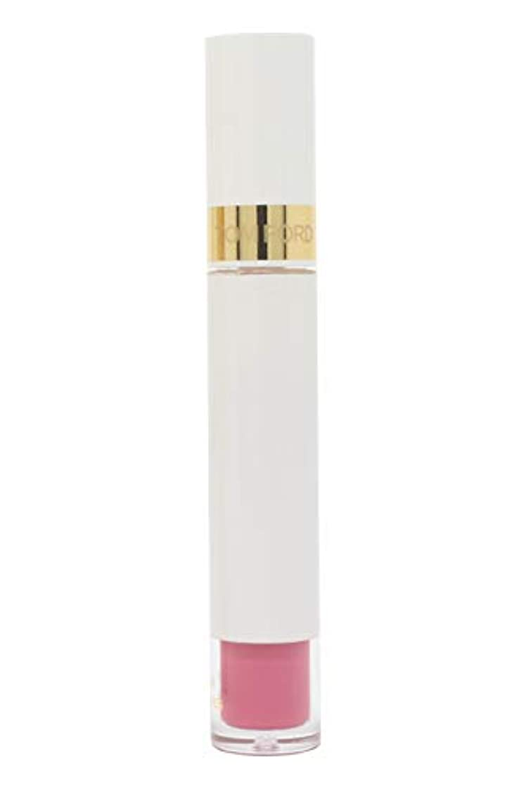 トム フォード Lip Lacquer Liquid Tint - # 03 Cara Mia 2.7ml/0.09oz並行輸入品