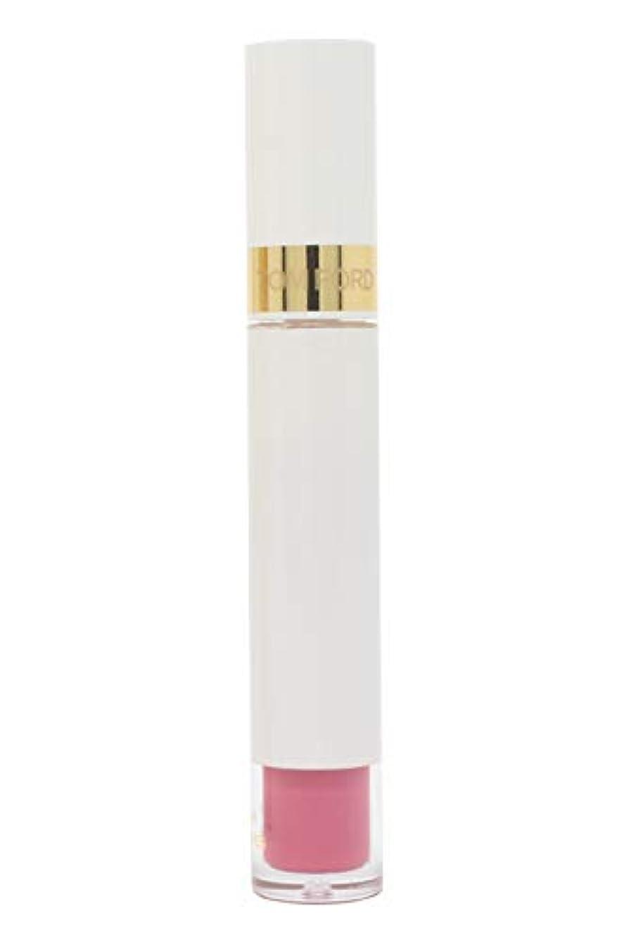 放射性解凍する、雪解け、霜解け生きるトム フォード Lip Lacquer Liquid Tint - # 03 Cara Mia 2.7ml/0.09oz並行輸入品