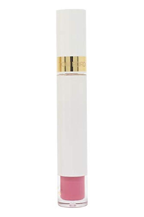 どこ生態学戦うトム フォード Lip Lacquer Liquid Tint - # 03 Cara Mia 2.7ml/0.09oz並行輸入品