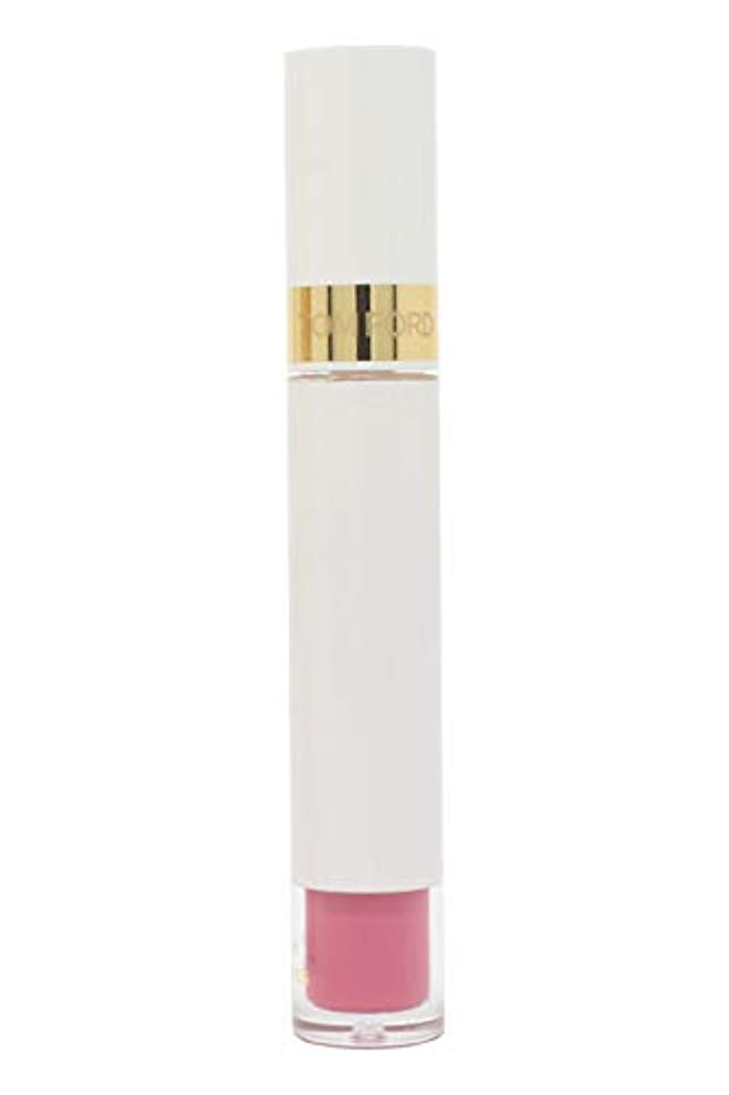 アカウント要求避難トム フォード Lip Lacquer Liquid Tint - # 03 Cara Mia 2.7ml/0.09oz並行輸入品