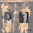 Dido & Aeneas  / Scenes From Rodelinda