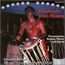 Drummers from Heaven