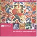 Rough Guide to Merengue & Bachata