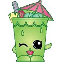 2014 SHOPKINS FIGURES - LITTLE SIPPER #097 SEASON 1 [並行輸入品]