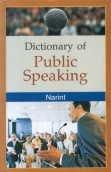 Dictionary of Public Speaking