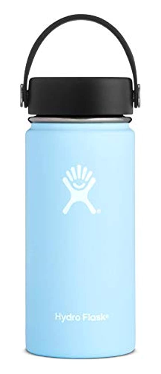 ウルル出席良性Hydro Flask(ハイドロフラスク) HYDRATION_ワイド_16oz 473ml 02フロスト 5089022 16oz
