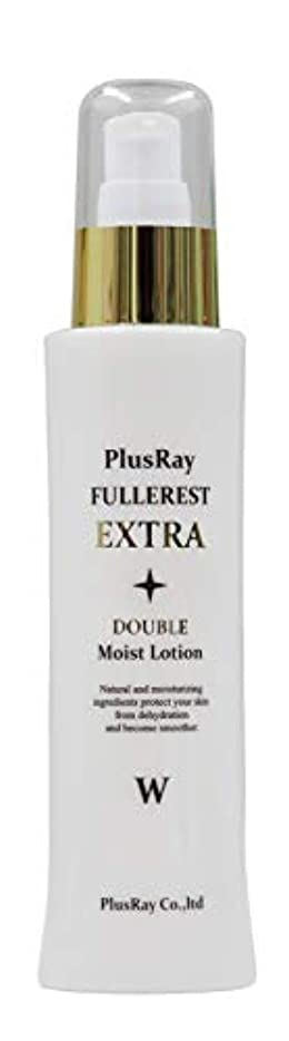 心配する塊モニタープラスレイ(PlusRay) フラーレスト エクストラダブルモイストローション 150ml