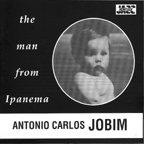 Man From Ipanema