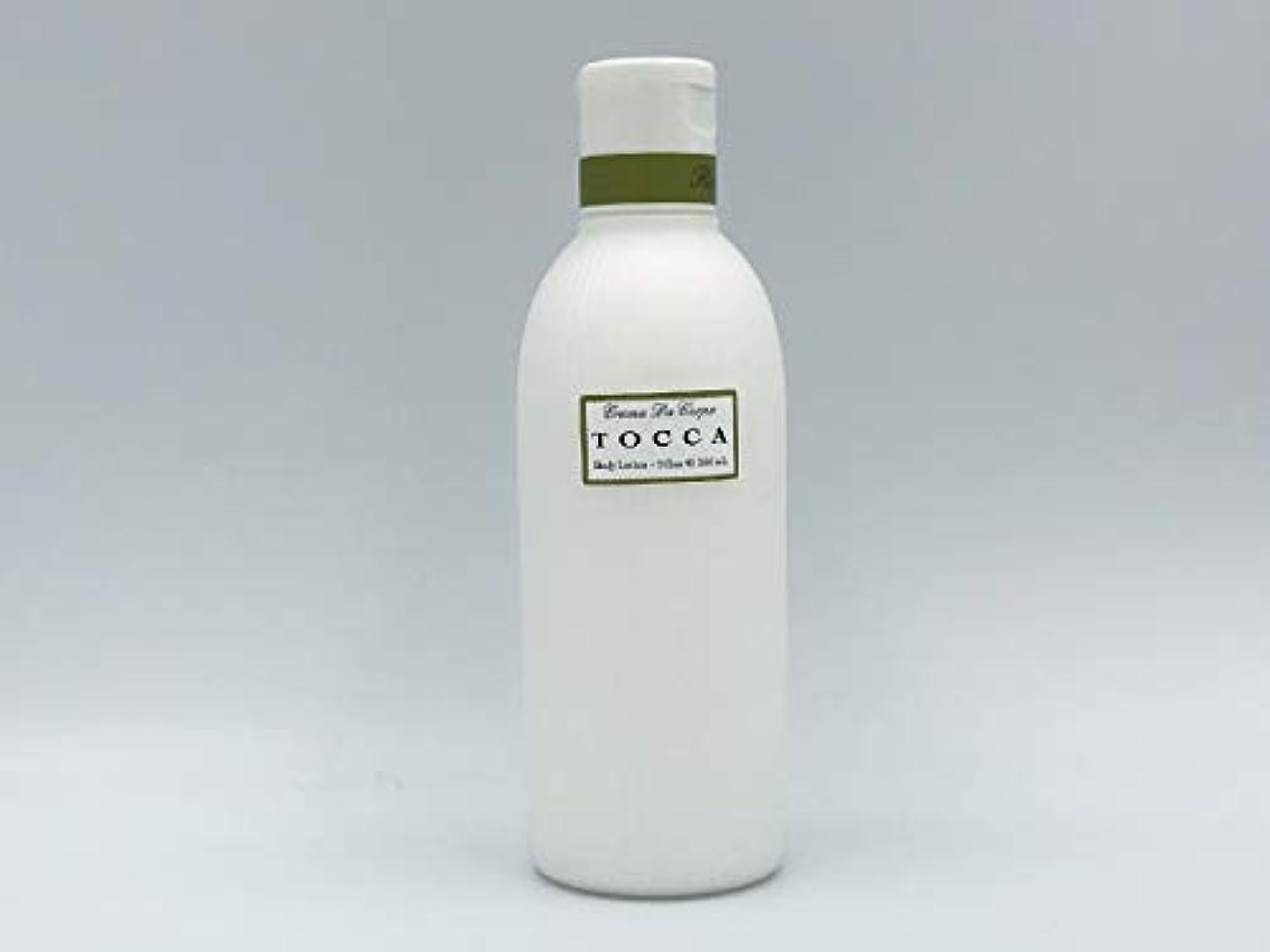 離れたパーティション媒染剤トッカ TOCCA ボディローション フローレンス 266ml (香水/コスメ) 新品 [並行輸入品]