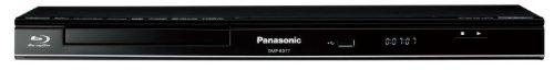 Panasonic (パナソニック)  ブルーレイディスクプレーヤー ブラック  B0079R23VG 1枚目