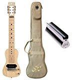 【ダンロップ スライドバー付】SX LG2/NA ラップスチールギター