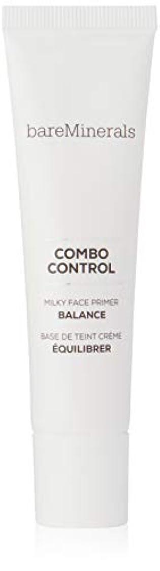 力兵士たぶんベアミネラル Combo Control Milky Face Primer 30ml/1oz並行輸入品