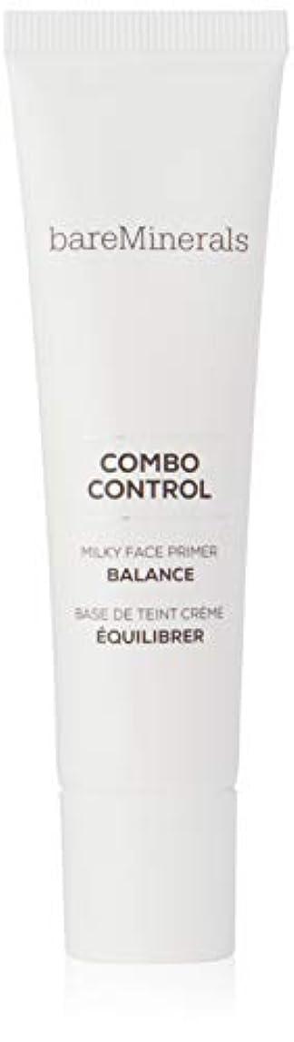 安心させる原点マングルベアミネラル Combo Control Milky Face Primer 30ml/1oz並行輸入品