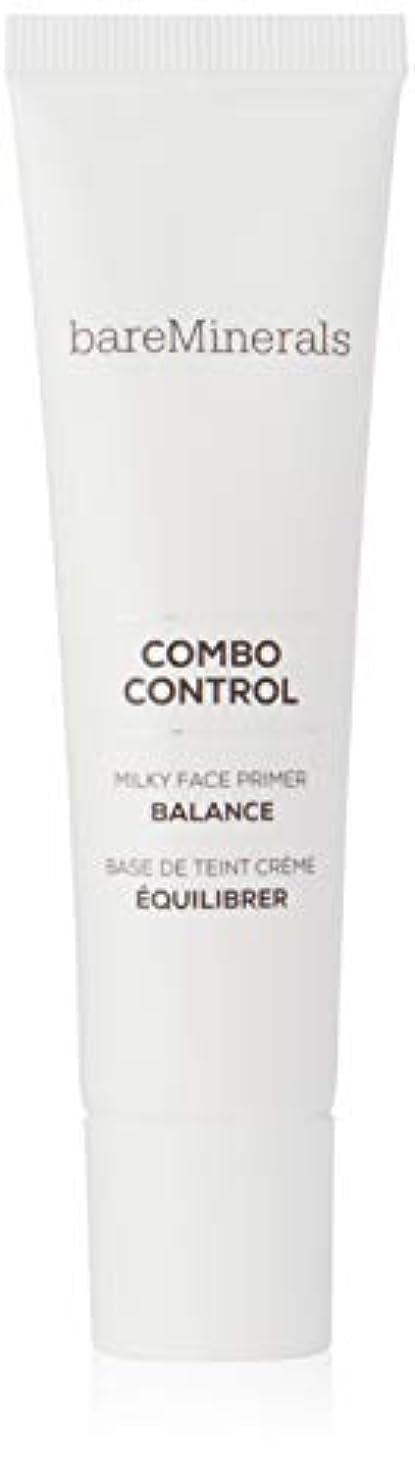 ジュラシックパークカーペットニコチンベアミネラル Combo Control Milky Face Primer 30ml/1oz並行輸入品