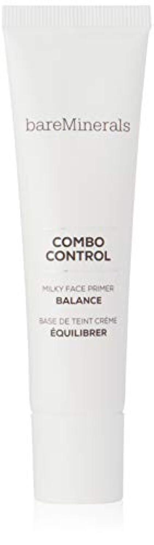 ムスタチオ略語トーンベアミネラル Combo Control Milky Face Primer 30ml/1oz並行輸入品