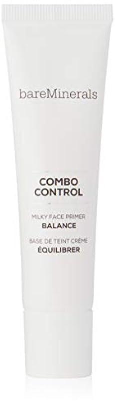 図書館終わりスイス人ベアミネラル Combo Control Milky Face Primer 30ml/1oz並行輸入品