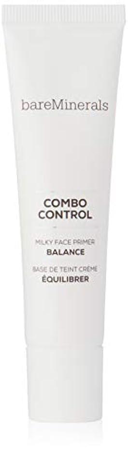 大使館里親単位ベアミネラル Combo Control Milky Face Primer 30ml/1oz並行輸入品