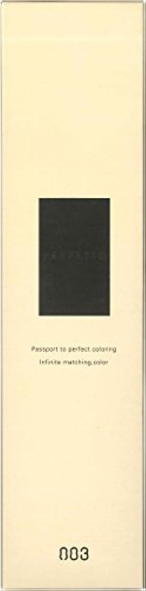 ナンバースリー パーフェットカラー 150g ダークセピア