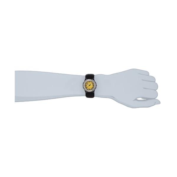 [カクタス]CACTUS キッズ腕時計 ブラッ...の紹介画像3