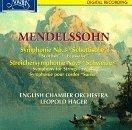 Symphony 3 by Mendelssohn
