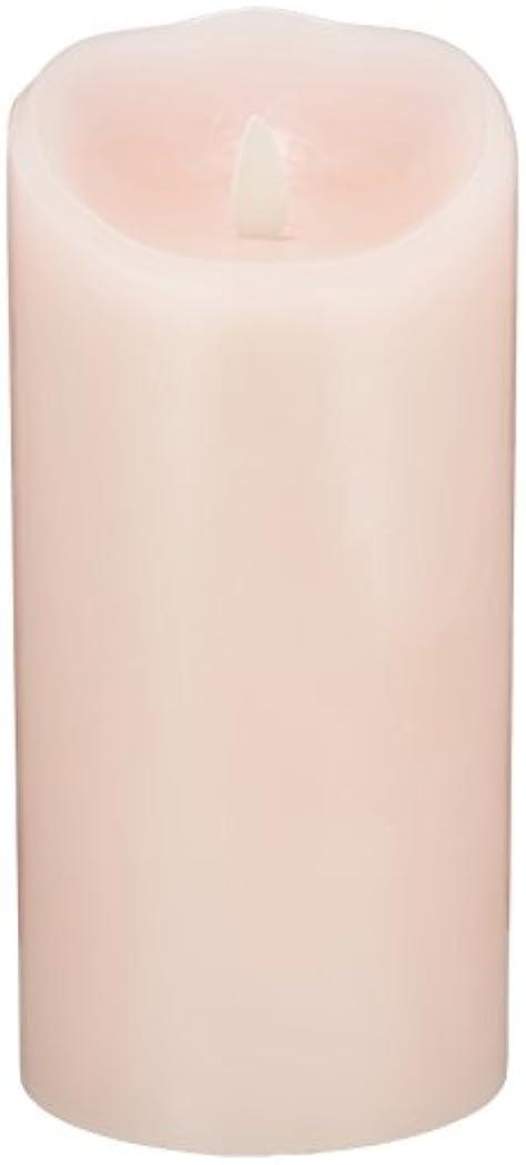 定義するふりをする不機嫌そうなLUMINARA(ルミナラ)ピラー3.5×7【ボックスなし】 「 ピンク 」 03010000PK
