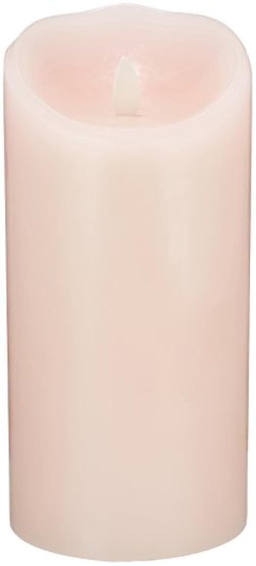 活気づけるバージンマナーLUMINARA(ルミナラ)ピラー3.5×7【ボックスなし】 「 ピンク 」 03010000PK