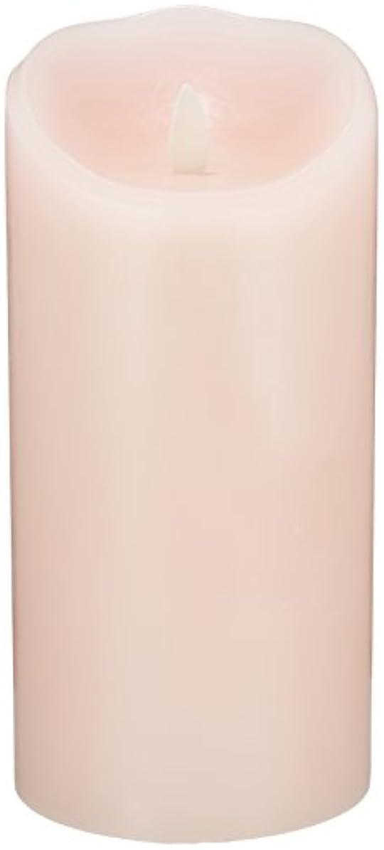 ではごきげんようスポンサー納税者LUMINARA(ルミナラ)ピラー3.5×7【ボックスなし】 「 ピンク 」 03010000PK