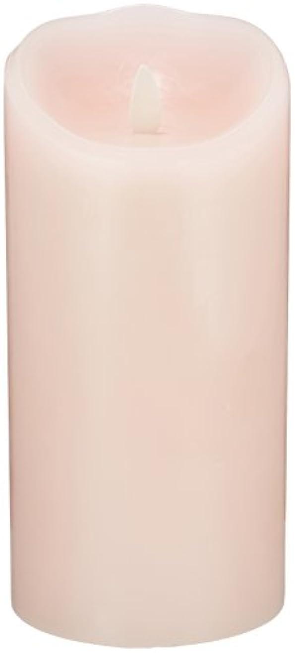 蛇行川インキュバスLUMINARA(ルミナラ)ピラー3.5×7【ボックスなし】 「 ピンク 」 03010000PK