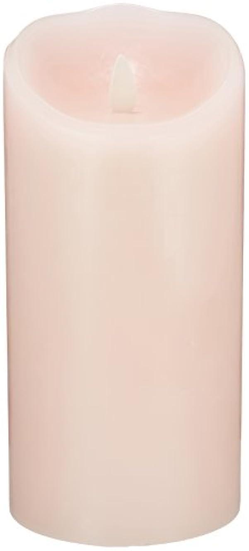産地ズームフェードアウトLUMINARA(ルミナラ)ピラー3.5×7【ボックスなし】 「 ピンク 」 03010000PK