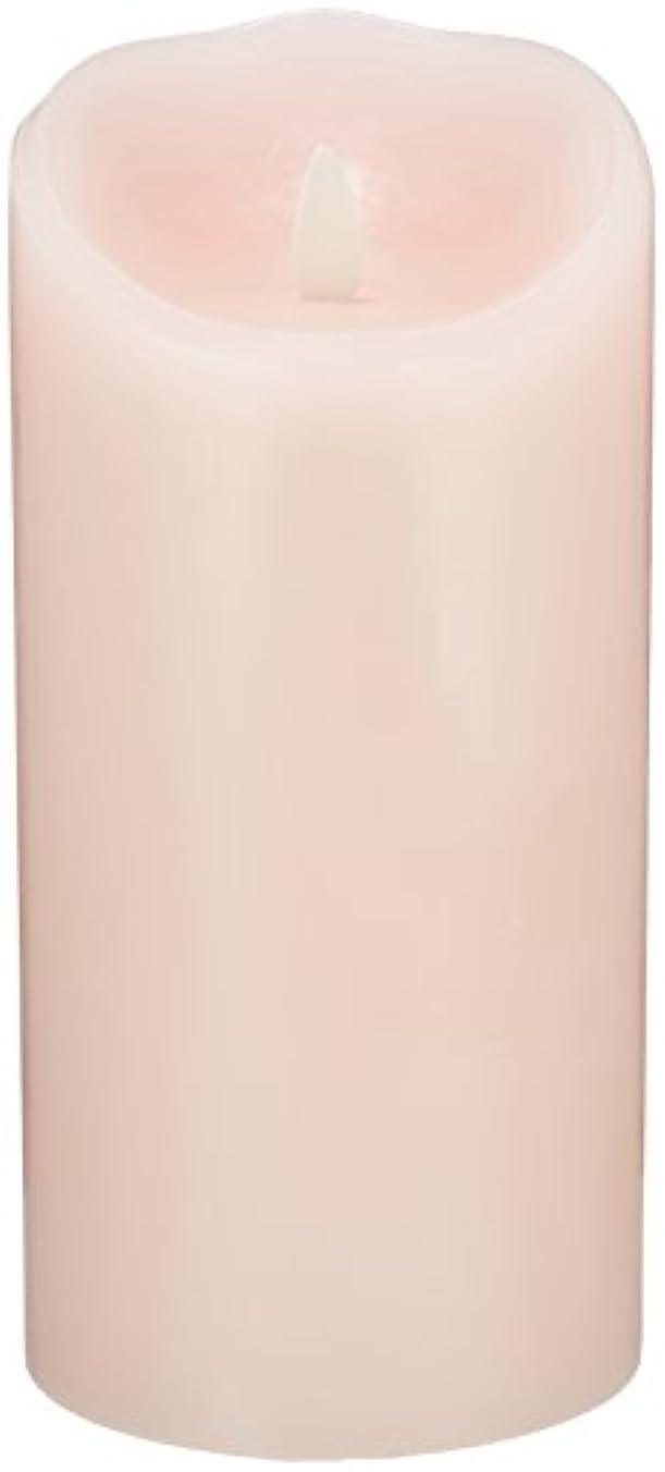 未亡人揃えるマラウイLUMINARA(ルミナラ)ピラー3.5×7【ボックスなし】 「 ピンク 」 03010000PK