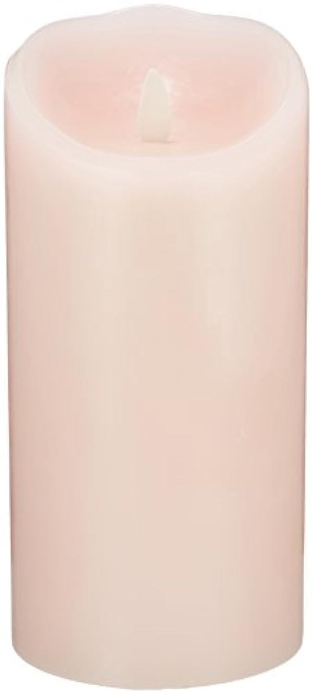 傷跡害女将LUMINARA(ルミナラ)ピラー3.5×7【ボックスなし】 「 ピンク 」 03010000PK