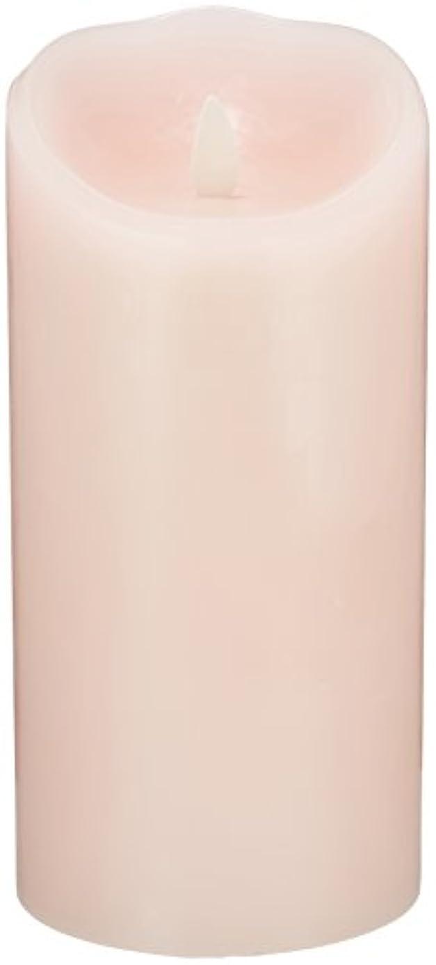 ユーモア避けられない白鳥LUMINARA(ルミナラ)ピラー3.5×7【ボックスなし】 「 ピンク 」 03010000PK