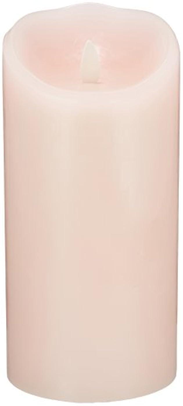 シャンパン勤勉な魔術LUMINARA(ルミナラ)ピラー3.5×7【ボックスなし】 「 ピンク 」 03010000PK