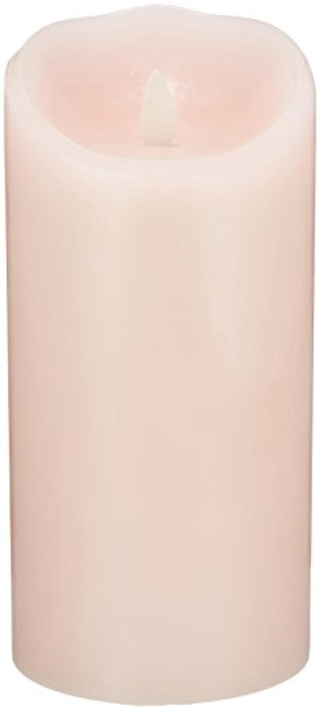 寮受信夜間LUMINARA(ルミナラ)ピラー3.5×7【ボックスなし】 「 ピンク 」 03010000PK