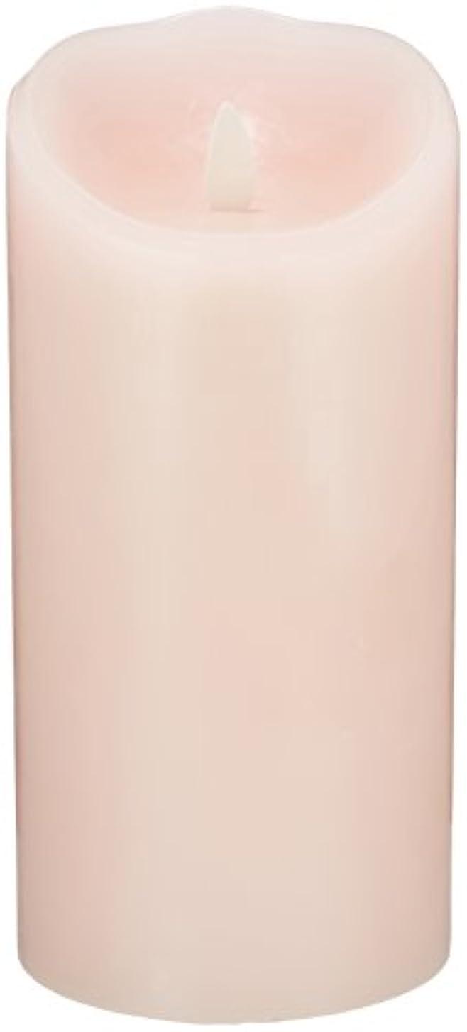 徒歩で銀行LUMINARA(ルミナラ)ピラー3.5×7【ボックスなし】 「 ピンク 」 03010000PK