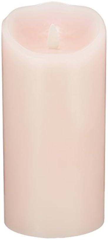 寝具彼ら飼いならすLUMINARA(ルミナラ)ピラー3.5×7【ボックスなし】 「 ピンク 」 03010000PK