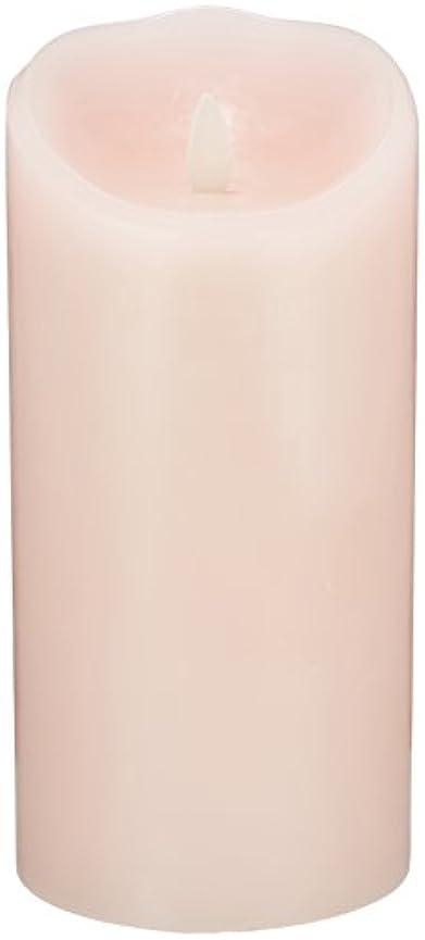 対象花火スローガンLUMINARA(ルミナラ)ピラー3.5×7【ボックスなし】 「 ピンク 」 03010000PK