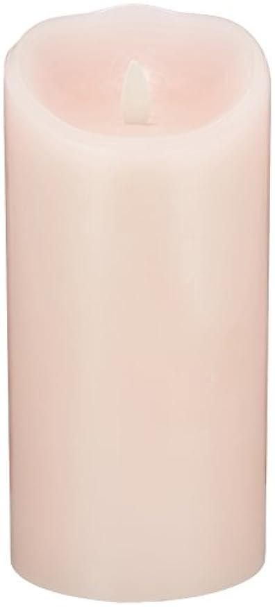 ペンス移住する不測の事態LUMINARA(ルミナラ)ピラー3.5×7【ボックスなし】 「 ピンク 」 03010000PK