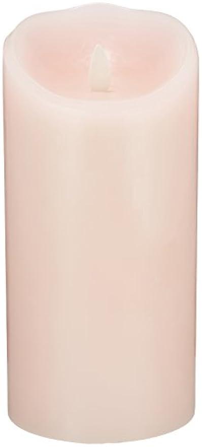 ひらめき魅力森LUMINARA(ルミナラ)ピラー3.5×7【ボックスなし】 「 ピンク 」 03010000PK