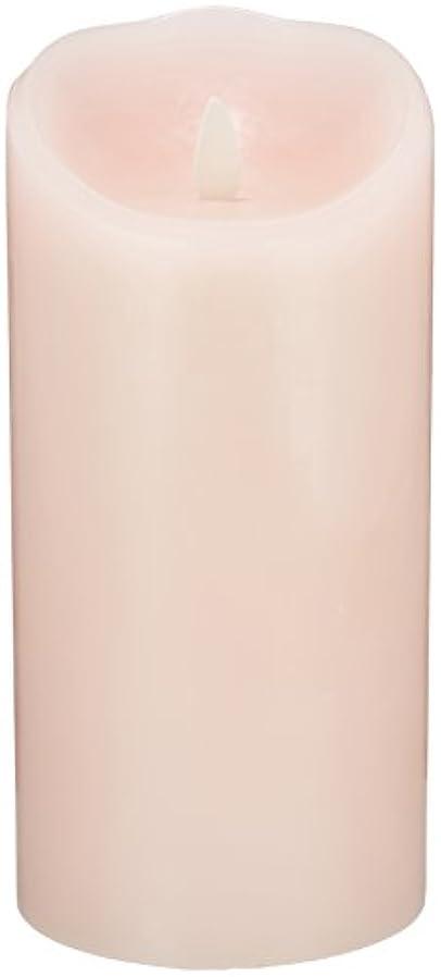 入場出来事無臭LUMINARA(ルミナラ)ピラー3.5×7【ボックスなし】 「 ピンク 」 03010000PK