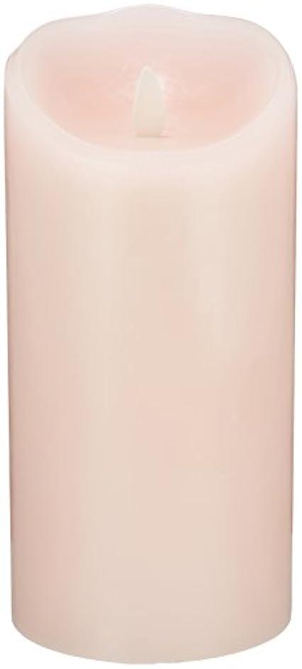 試用香り不条理LUMINARA(ルミナラ)ピラー3.5×7【ボックスなし】 「 ピンク 」 03010000PK