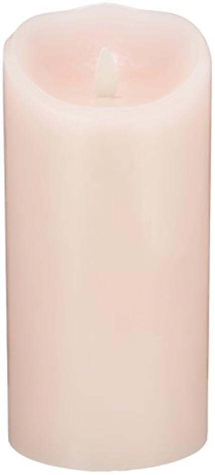 のスコア申し立てる集中的なLUMINARA(ルミナラ)ピラー3.5×7【ボックスなし】 「 ピンク 」 03010000PK