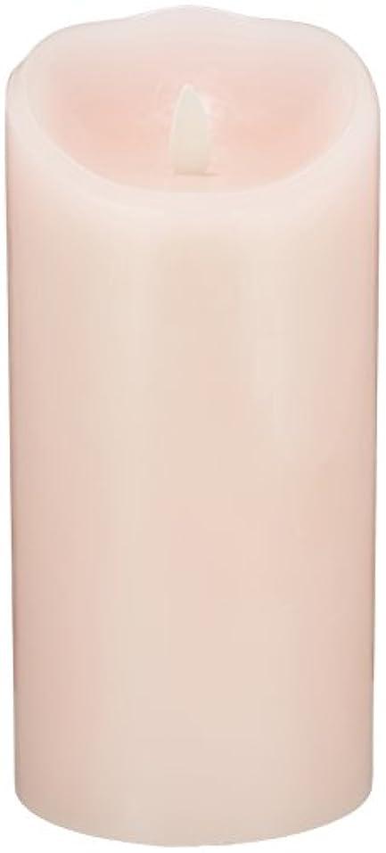 表面的な入浴交渉するLUMINARA(ルミナラ)ピラー3.5×7【ボックスなし】 「 ピンク 」 03010000PK