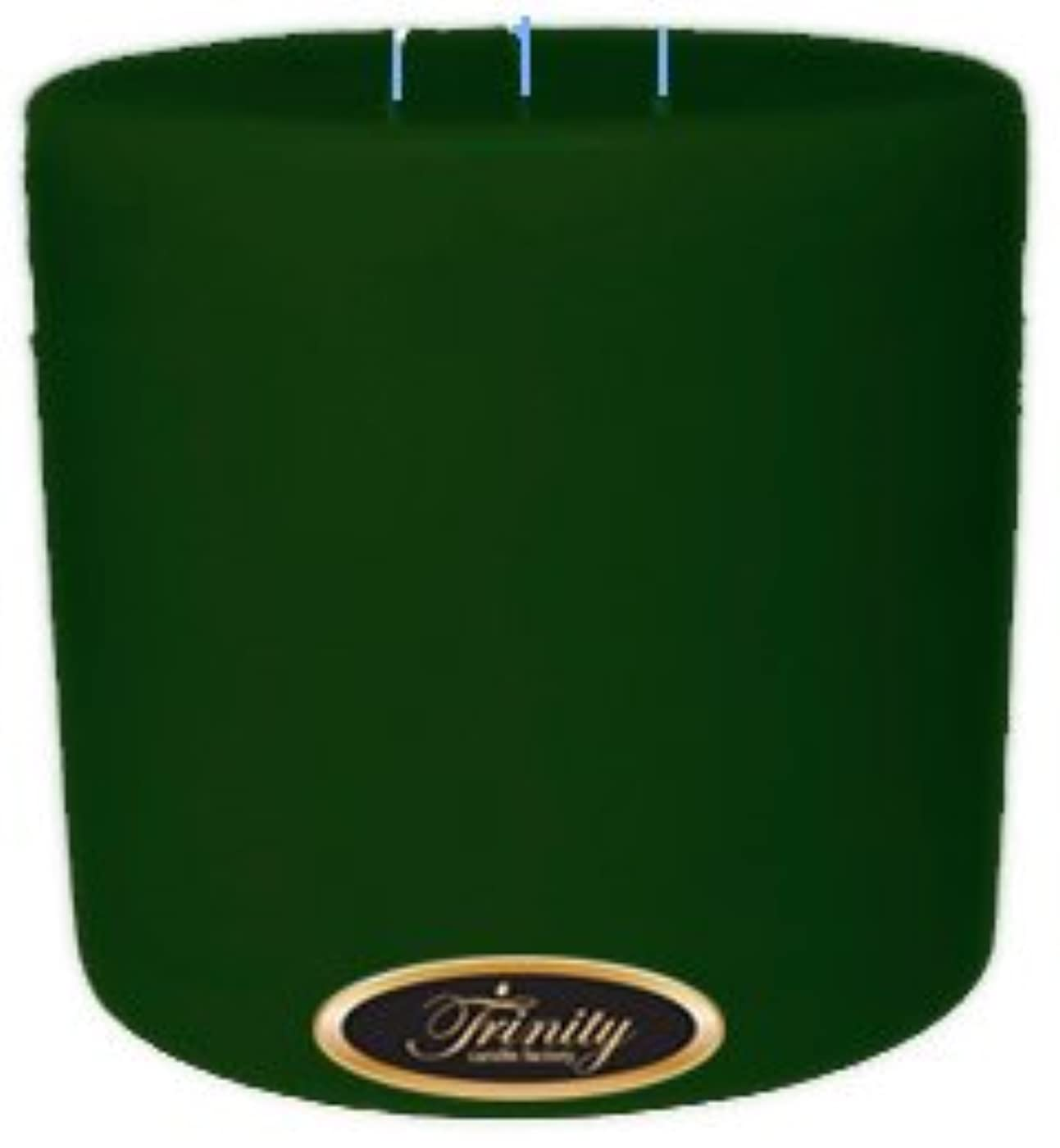 シェア測定不適当Trinity Candle工場 – Bayberry – Pillar Candle – 6 x 6