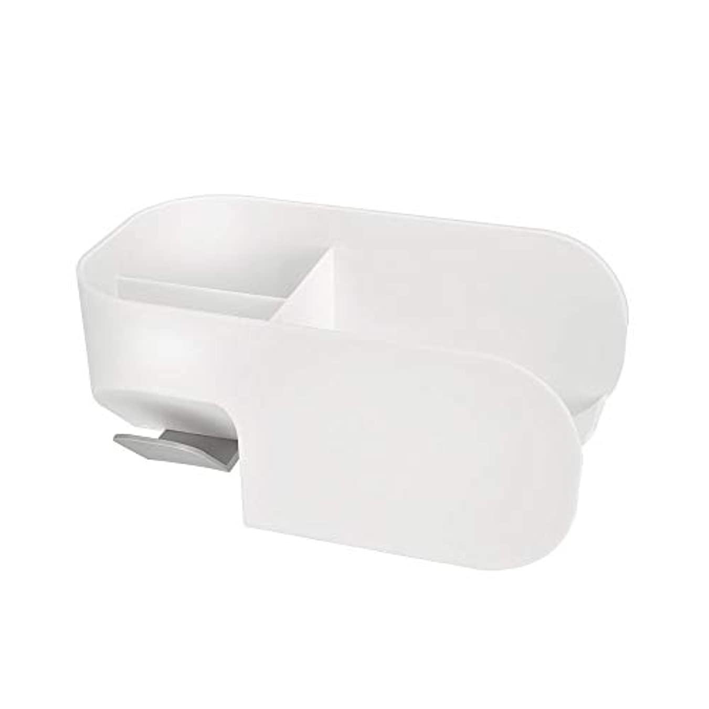 不安定な喉頭降ろすAooYo ドライヤーホルダー ヘアドライヤーホルダー 壁掛け 収納 ドライヤースタンド 多機能ラック 大容量 かご 歯ブラシホルダー 浴室収納ラック 水切り ウォールかけ ドライヤースタンド 穴あけ不要