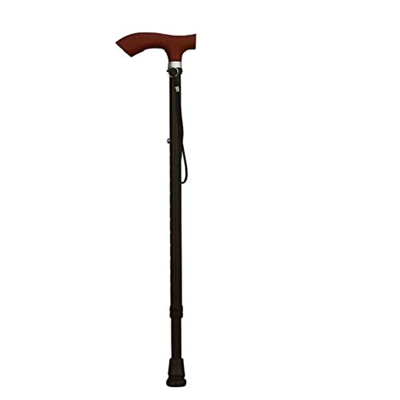オーチャードリングレット殺す松葉杖-松葉杖無垢材彫刻ウォーキングスティックウォーキング杖ハイキング手彫りこの伝統的な杖は右手または左手で使用することができます (純粋な手作りの木)